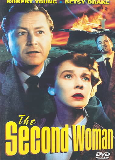 SECOND WOMAN BY YOUNG,ROBERT (DVD)