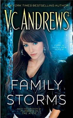 Family Storms By Andrews, V. C.